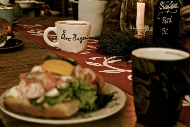 Åre Bageri