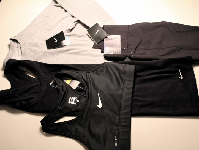 The Nike Blast 2013