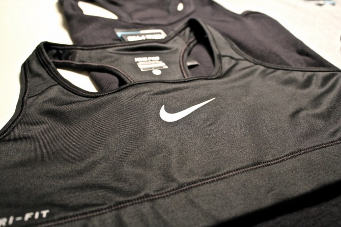 The Nike Blast