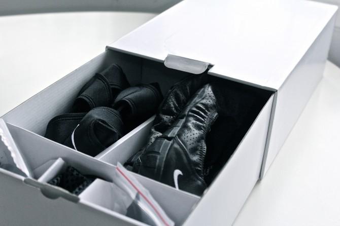The Nike Studio Wrap
