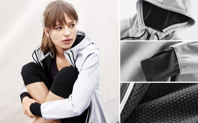 Nike Sphere All-Time Elite Women's Training Hoodie