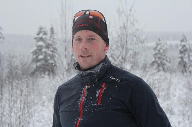 Viktor längdskidor