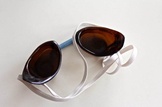 Simglasögon