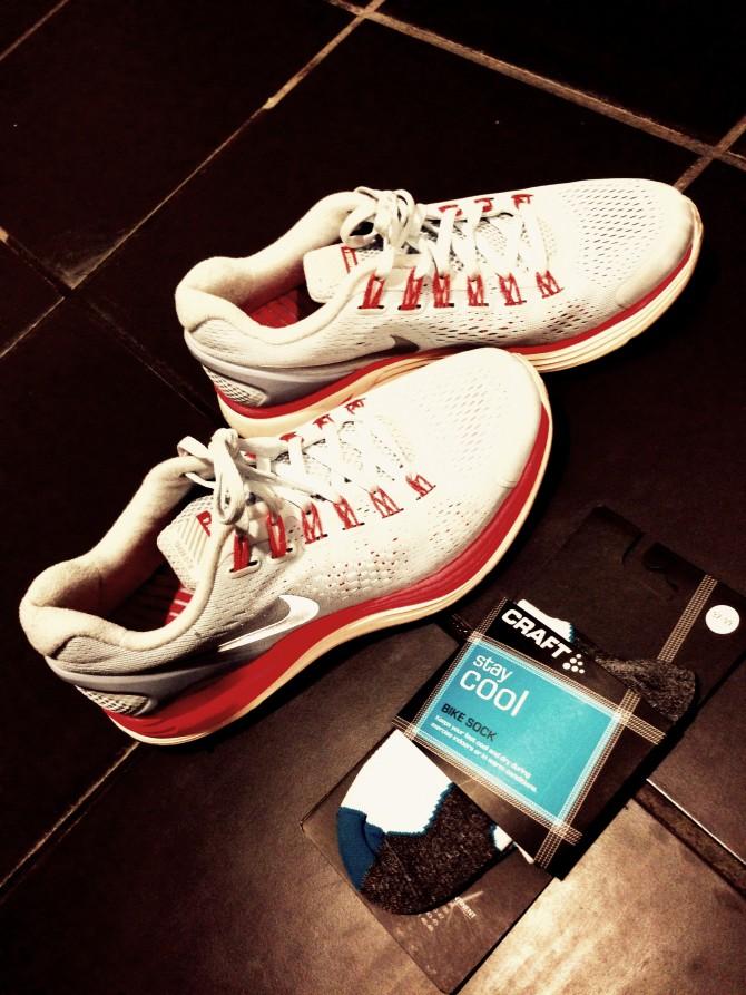 intervaller Nike