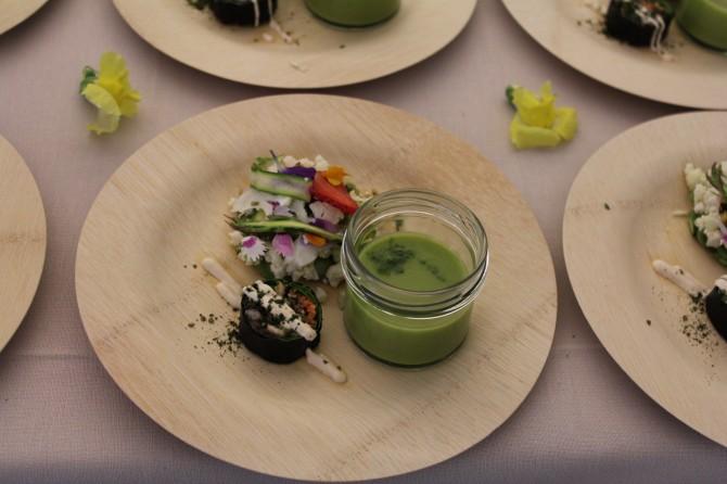 Jfine Cuisine Kokosfest