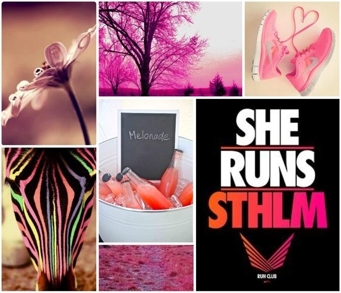 SHE RUNS STHLM