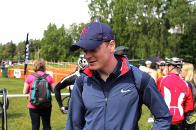 Mattias Claesson