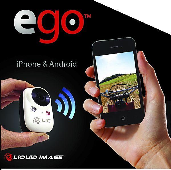 Liquid Image EGO