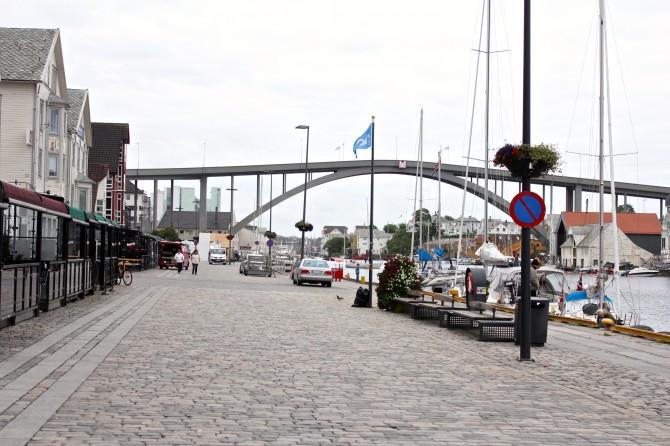 Norway/Haugesund