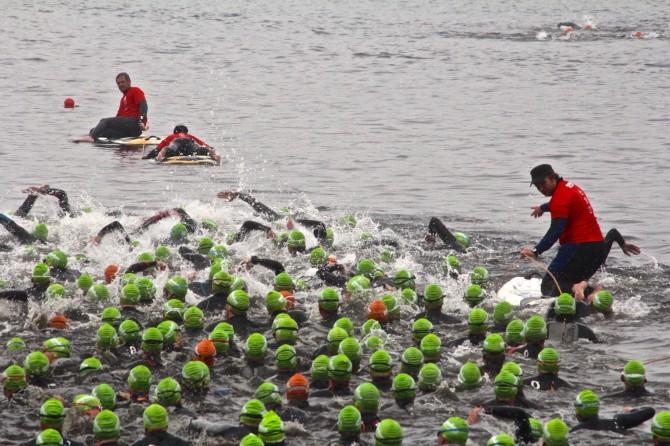 Ironman Norway/Haugesund