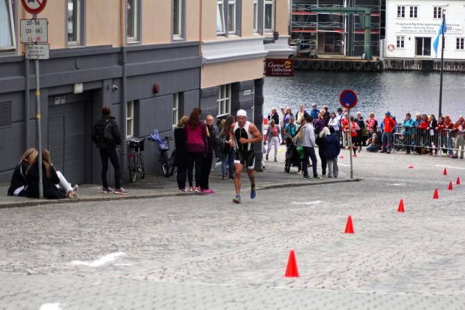 Ironman 70.3 Norway/Haugesund
