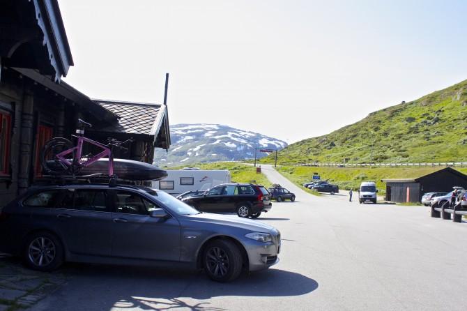 Trek BMW