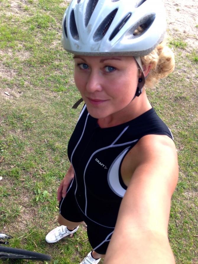 Triathlondräkt