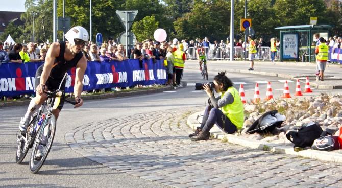 Ironman Kalmar 2013