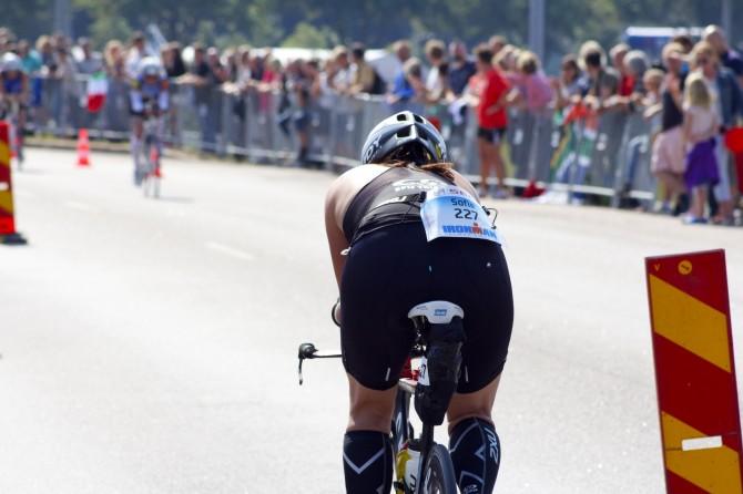 Sofie Lantto Ironman Kalmar