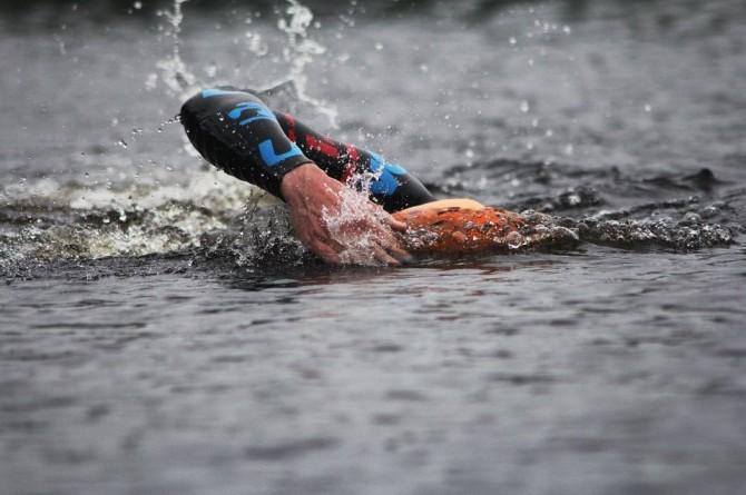 Open Water kurs