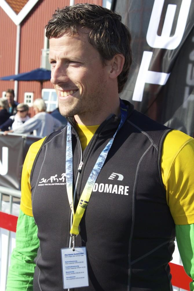 Tenson Tjörn Triathlon