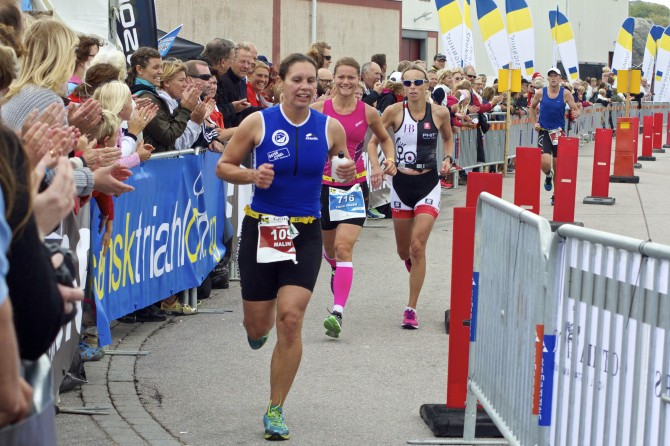Tenson Tjön Triathlon