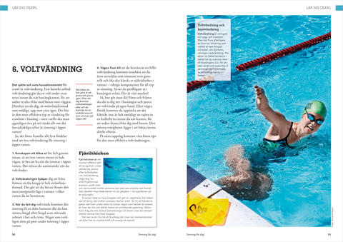 Simning för dig