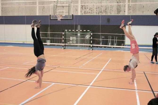 Holistic Sport
