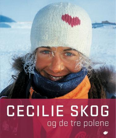 Cecilie Skog bok