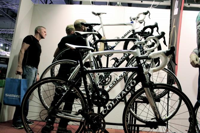Sweden Bike Expo