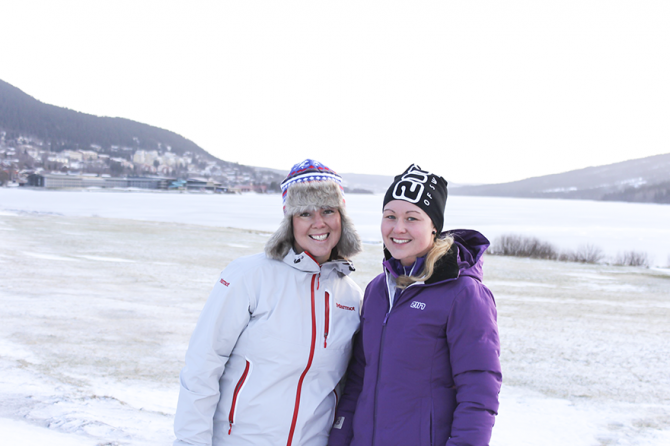 Åre_Åsa och Sara 2117 of Sweden