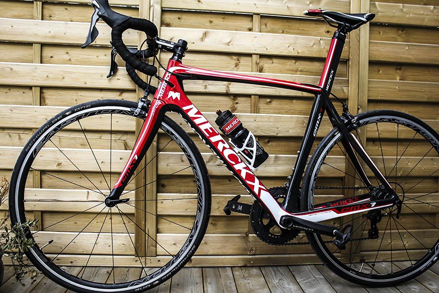 Merckx_cykel