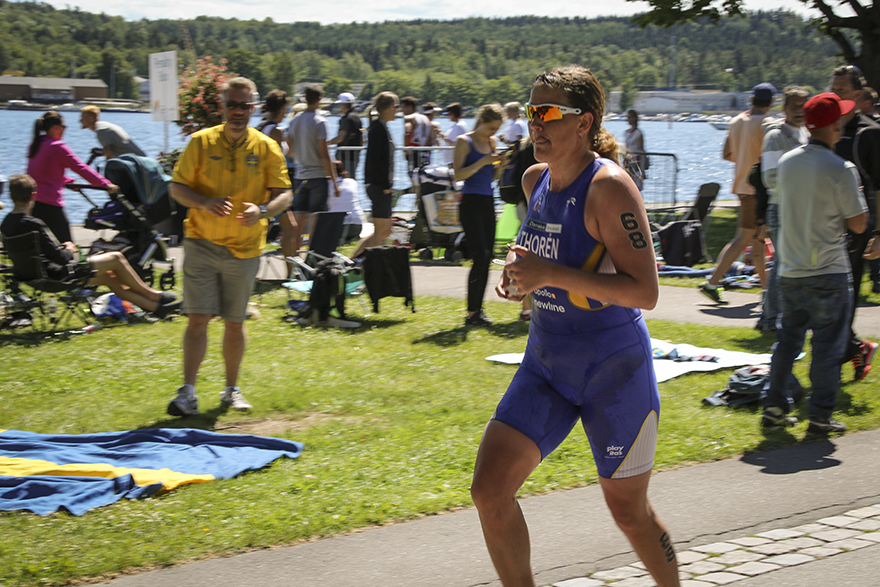 Motala ITU Long Distance Triathlon World Championships_AnnieSWE