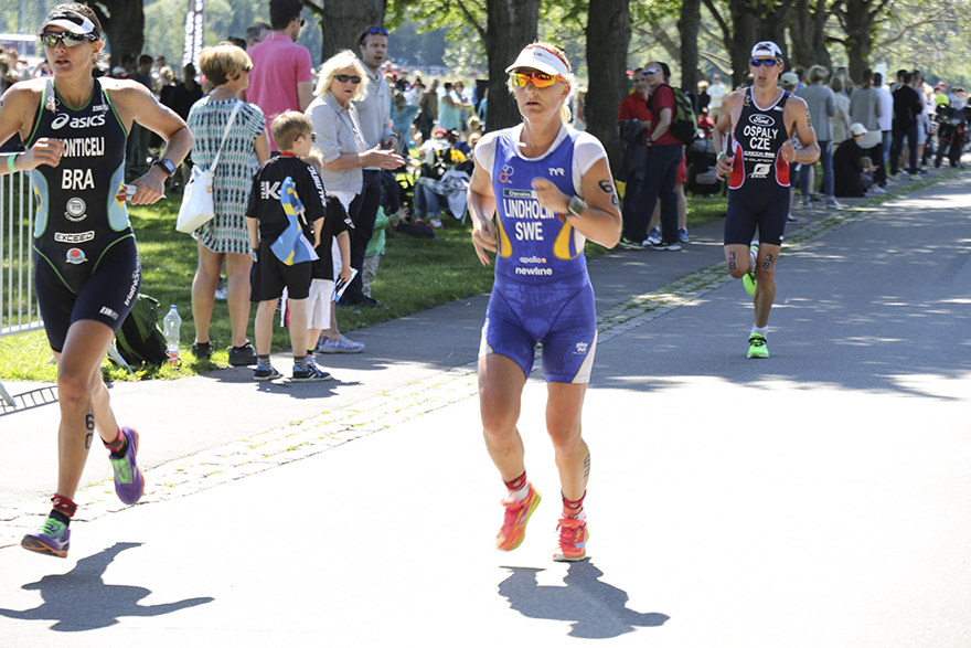 Motala ITU Long Distance Triathlon World Championships_Camilla