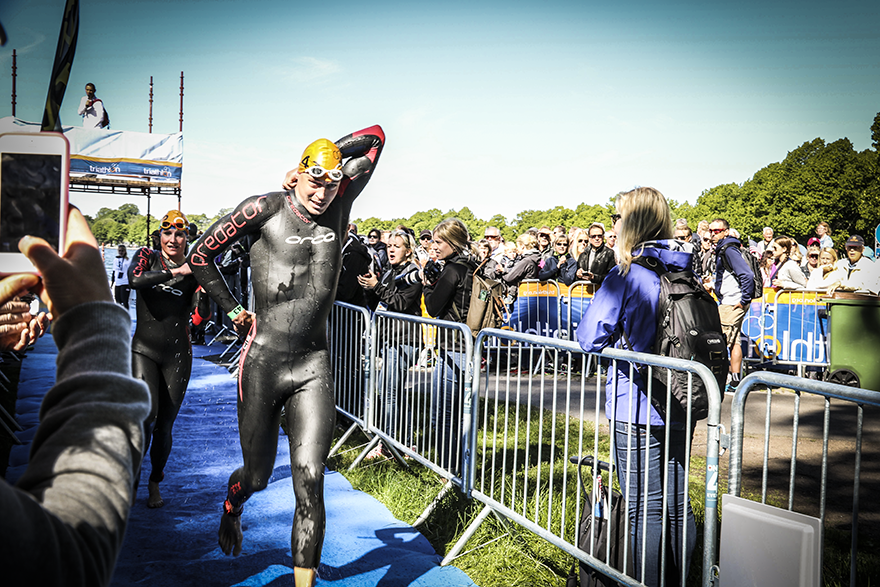 Motala ITU Long Distance Triathlon World Championships_George Bjälkemo
