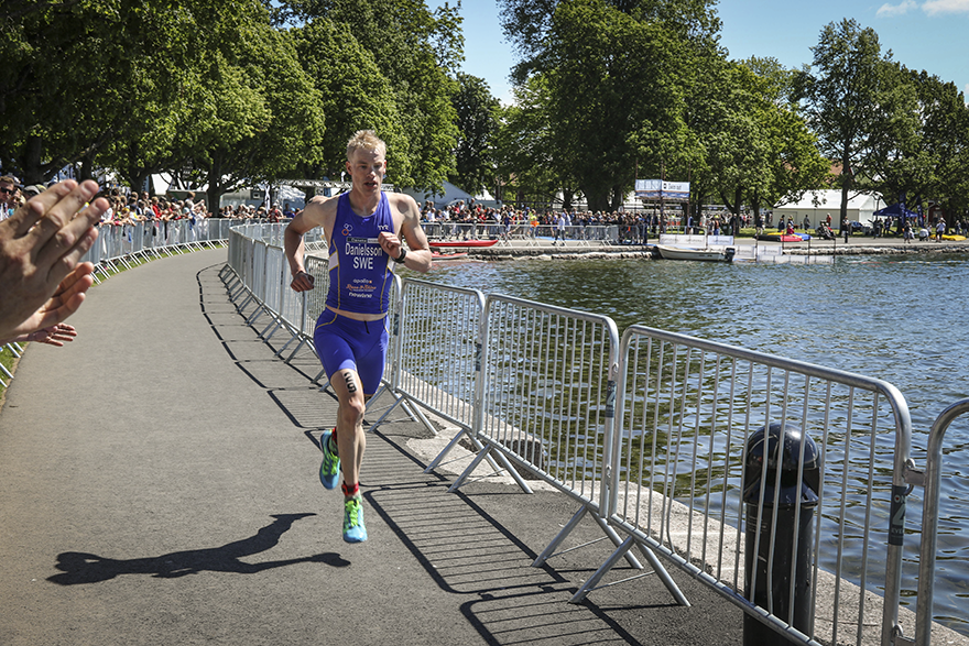 Motala ITU Long Distance Triathlon World Championships_KJ Danielsson