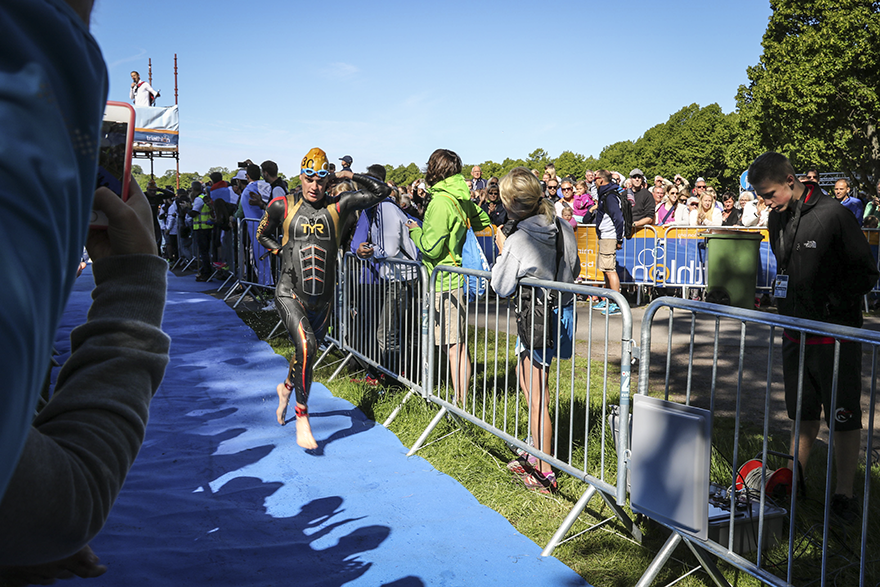 Motala ITU Long Distance Triathlon World Championships_Patrik Nilsson