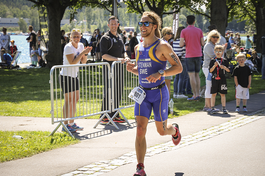 Motala ITU Long Distance Triathlon World Championships_Stenman