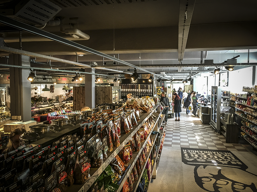 Paradiset - Skandinaviens största fullsortimentsbutik_eco