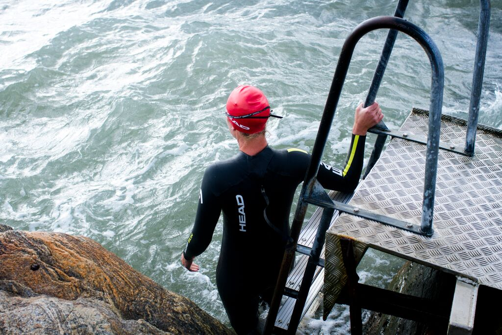 HEAD Openwater Swimming