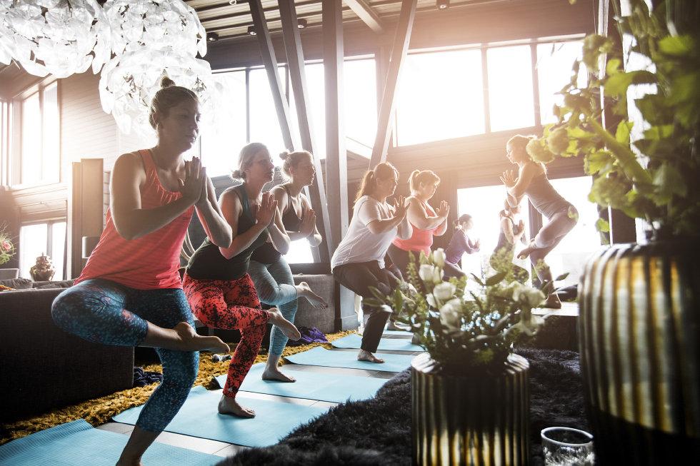Yoga_åre