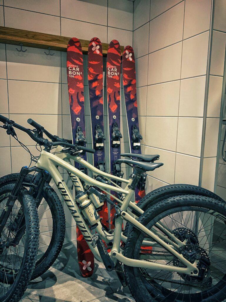 Extrem Skis